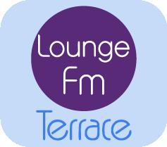 Логотип радиостанции Lounge FM - Terrace