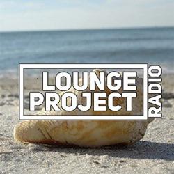 Логотип радиостанции Lounge Project Radio