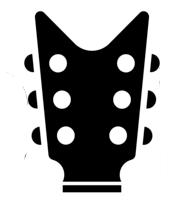 Логотип радиостанции РокРадіо